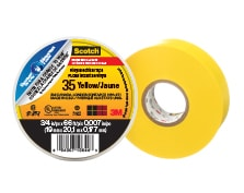 Tape 35 Yellow